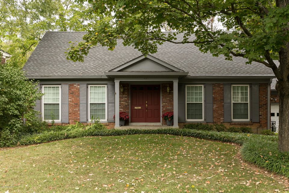 Additional photo for property listing at 427 Trinity Hills Lane 427 Trinity Hills Lane Louisville, Kentucky 40207 United States