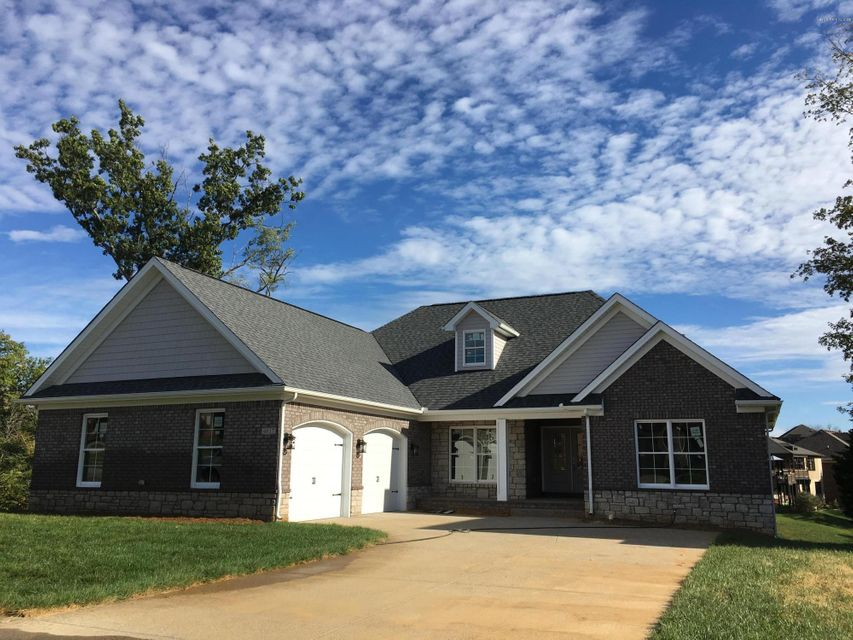 Single Family Home for Sale at 4817 Saddle Bend Way 4817 Saddle Bend Way Louisville, Kentucky 40299 United States