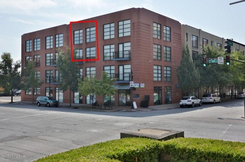 Condominium for Sale at 400 E Main Street 400 E Main Street Louisville, Kentucky 40202 United States