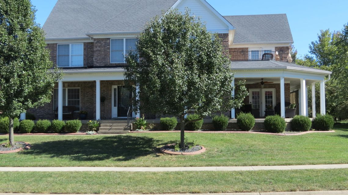 Additional photo for property listing at 9601 Marceitta Way 9601 Marceitta Way Louisville, Kentucky 40291 United States