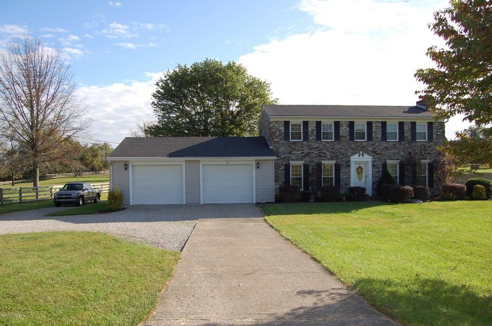 Single Family Home for Sale at 256 Midland Lane 256 Midland Lane Mount Washington, Kentucky 40047 United States
