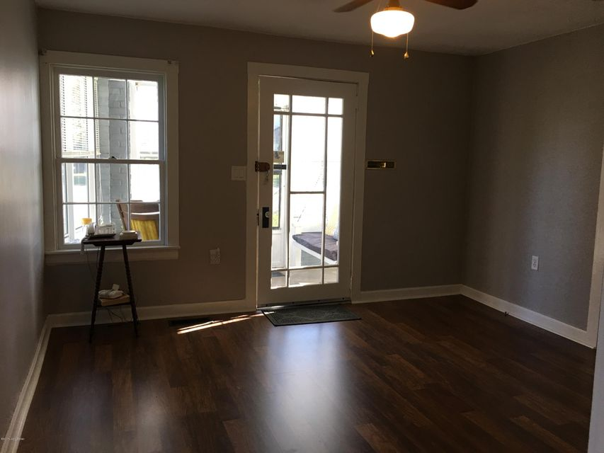 Additional photo for property listing at 4218 Curtis Avenue 4218 Curtis Avenue Louisville, Kentucky 40213 United States