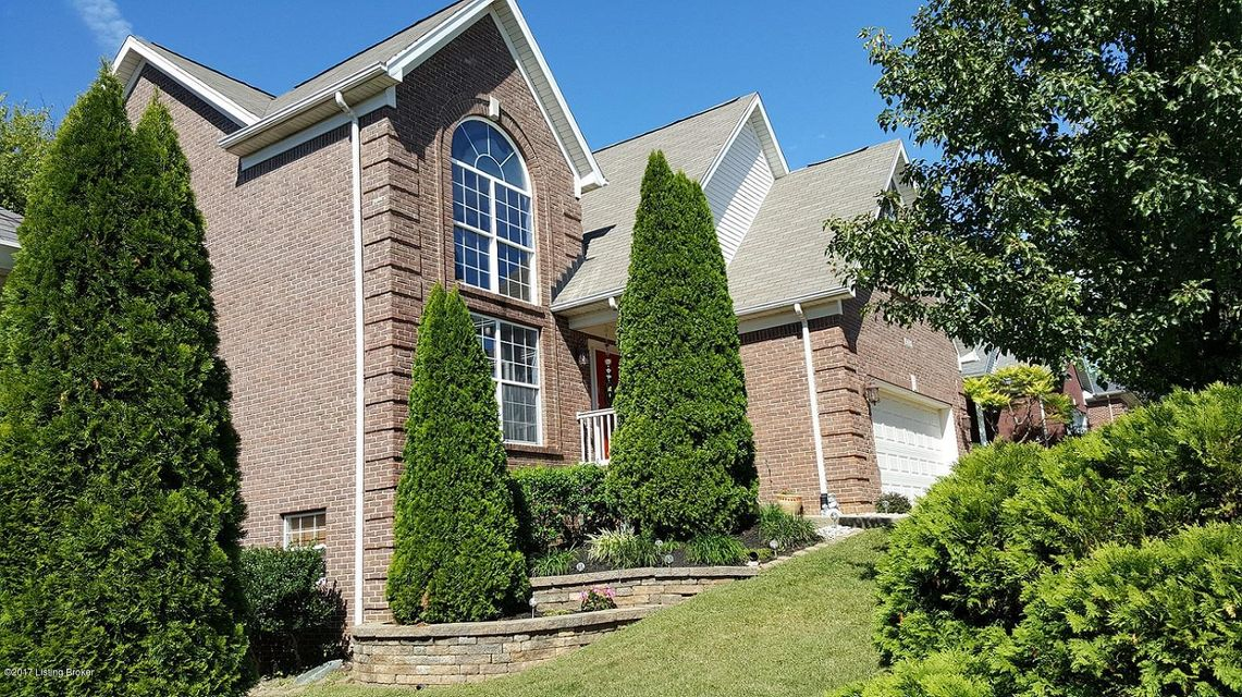 Additional photo for property listing at 4204 Brook Farm Place 4204 Brook Farm Place Louisville, Kentucky 40299 United States
