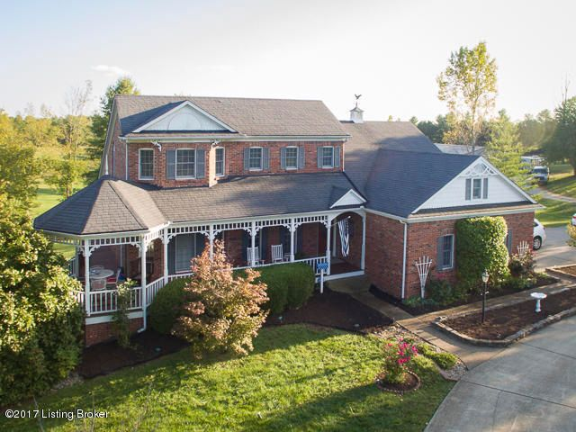 Single Family Home for Sale at 2116 Blakemore Lane 2116 Blakemore Lane La Grange, Kentucky 40031 United States