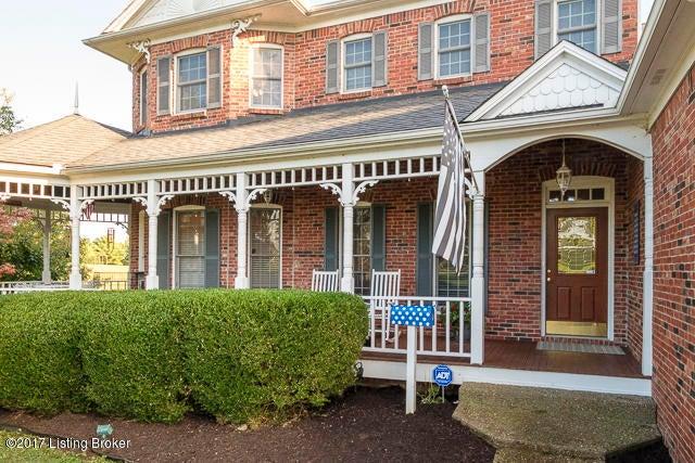 Additional photo for property listing at 2116 Blakemore Lane 2116 Blakemore Lane La Grange, Kentucky 40031 United States