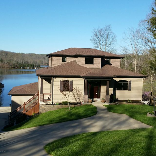 Single Family Home for Sale at 91 Tarnwood Drive 91 Tarnwood Drive Brandenburg, Kentucky 40108 United States