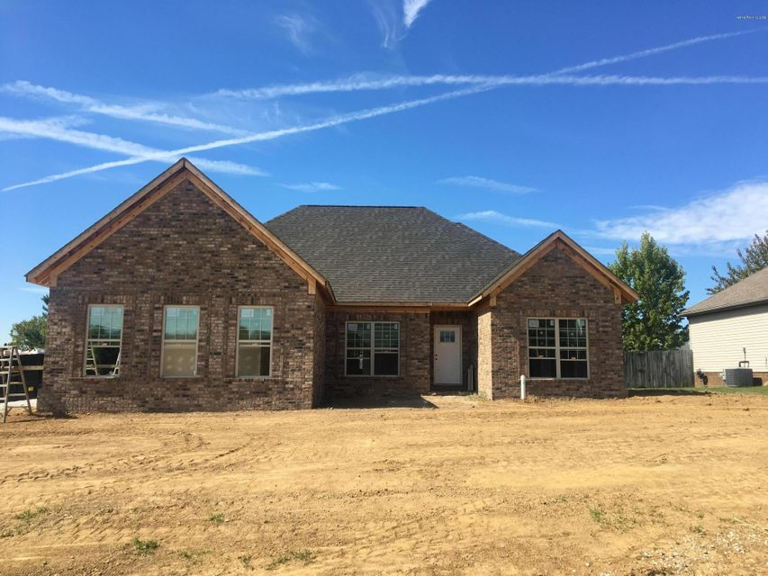 Single Family Home for Sale at 3100 Pheasant Court 3100 Pheasant Court Shelbyville, Kentucky 40065 United States