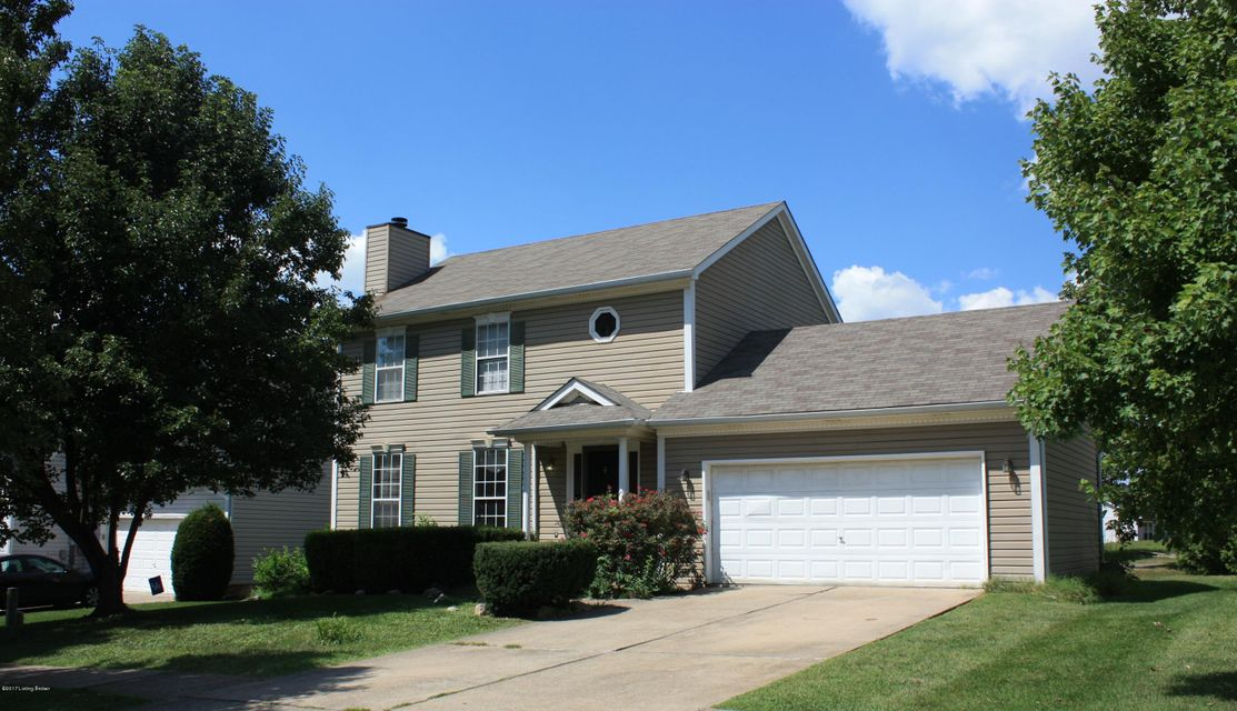 Single Family Home for Sale at 4705 Shenandoah Drive 4705 Shenandoah Drive Louisville, Kentucky 40241 United States