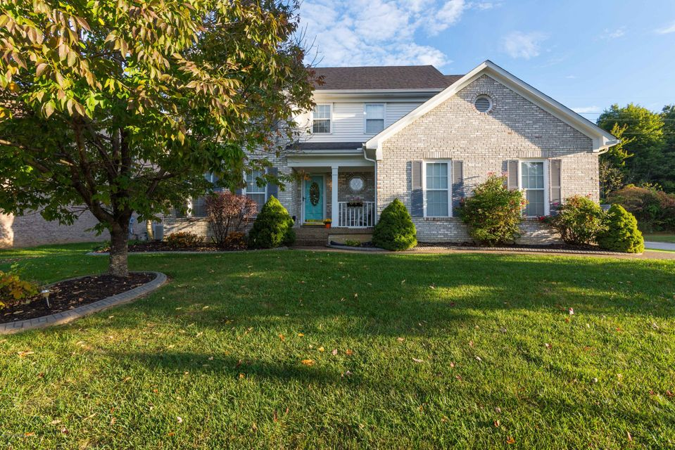 Single Family Home for Sale at 8111 Adams Run Road 8111 Adams Run Road Louisville, Kentucky 40228 United States