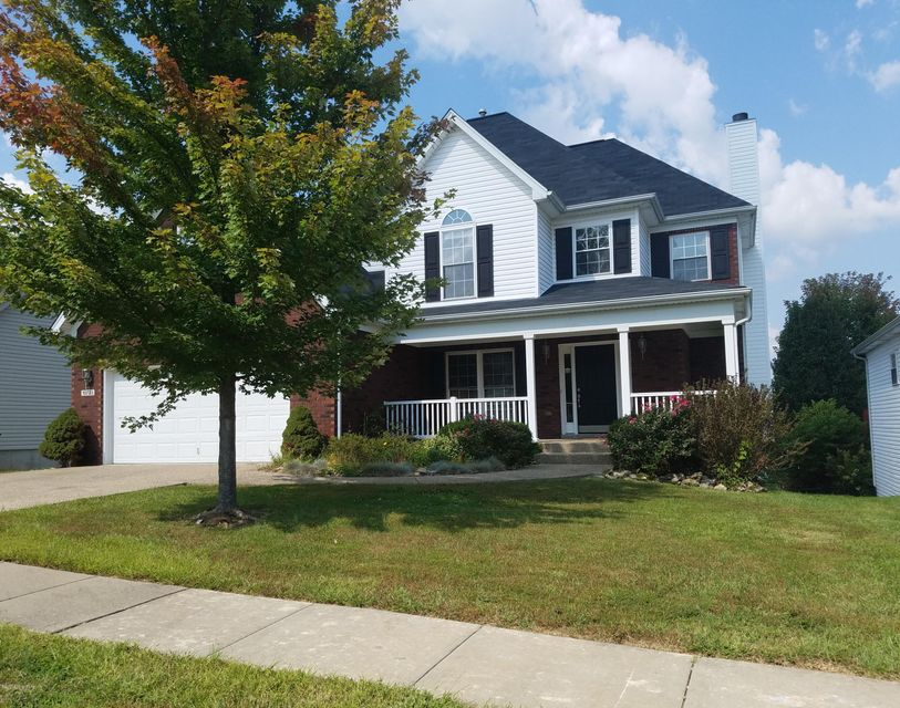 Single Family Home for Sale at 10723 Vine Hill Drive 10723 Vine Hill Drive Louisville, Kentucky 40299 United States