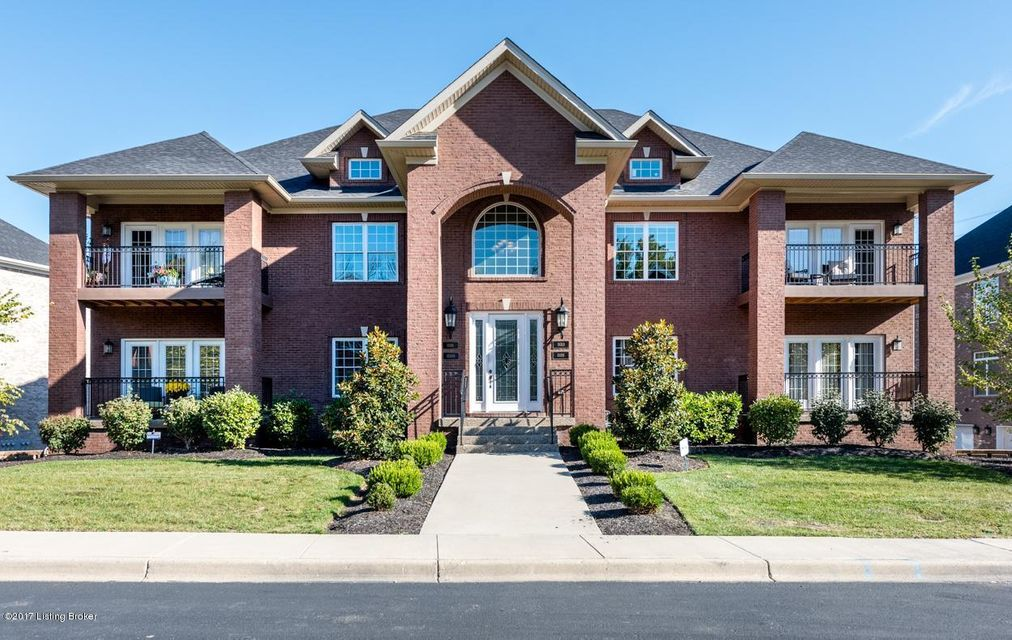 Condominium for Sale at 15309 Royal Troon Avenue 15309 Royal Troon Avenue Louisville, Kentucky 40245 United States
