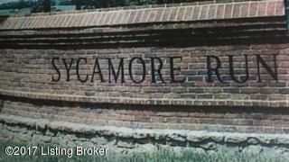 Land for Sale at 4914 Sycamore Run 4914 Sycamore Run La Grange, Kentucky 40031 United States