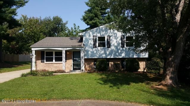 Single Family Home for Sale at 3803 Bent Oak Court 3803 Bent Oak Court Louisville, Kentucky 40241 United States