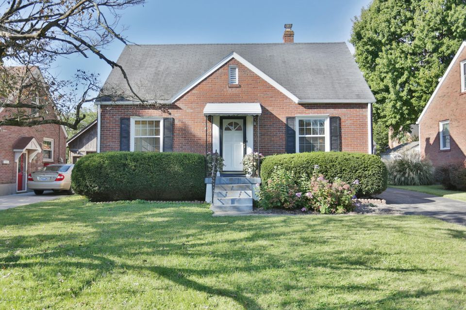 Additional photo for property listing at 3004 Curran Road 3004 Curran Road Louisville, Kentucky 40205 United States