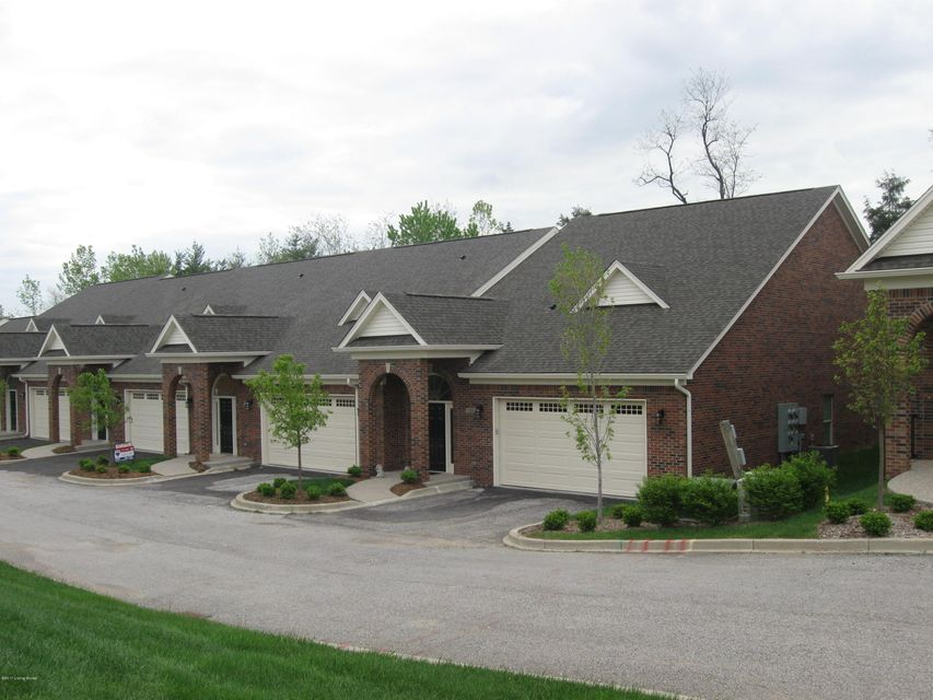 Single Family Home for Rent at 103 Treslyn Way 103 Treslyn Way Louisville, Kentucky 40245 United States