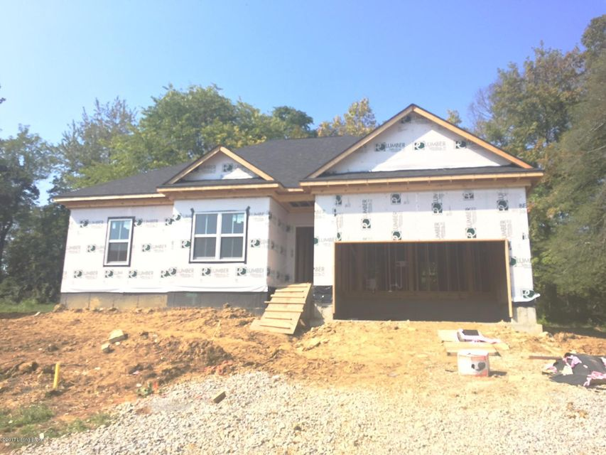 Single Family Home for Sale at 3 Vantage View Court 3 Vantage View Court Louisville, Kentucky 40299 United States
