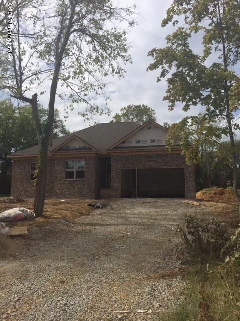 Single Family Home for Sale at 19 Gaudet Road 19 Gaudet Road Louisville, Kentucky 40299 United States