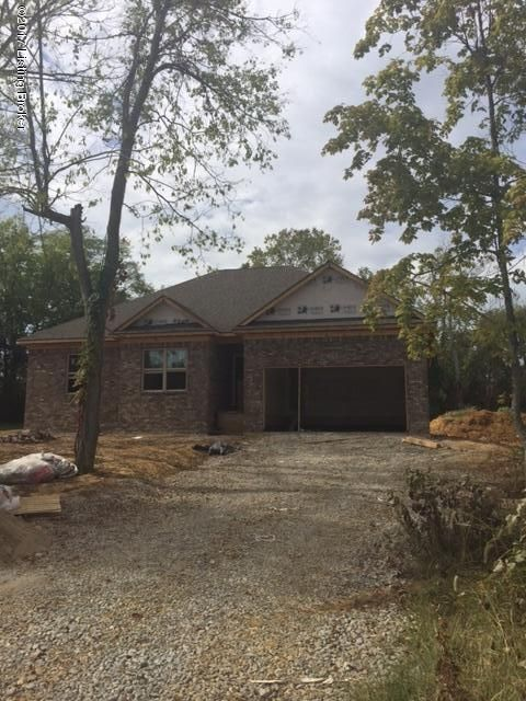 Single Family Home for Sale at 12 Outlook Court 12 Outlook Court Louisville, Kentucky 40299 United States