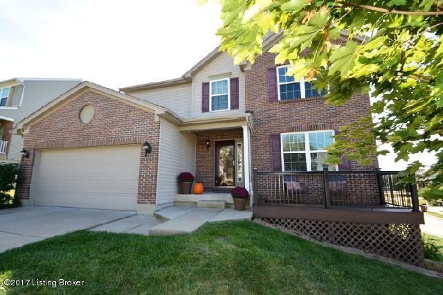 Single Family Home for Sale at 2723 Pebble Creek Way 2723 Pebble Creek Way Florence, Kentucky 41042 United States