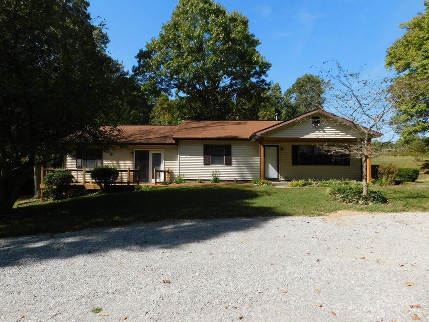 Single Family Home for Sale at 6345 Grayson Springs Road 6345 Grayson Springs Road Clarkson, Kentucky 42726 United States