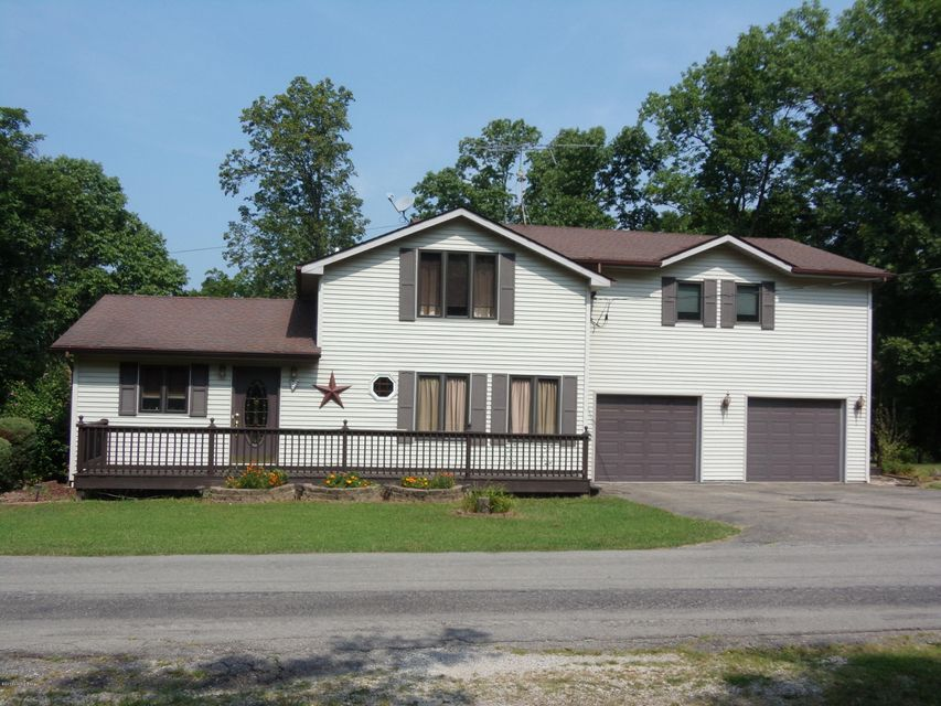 Single Family Home for Sale at 1160 Cave Heights Lane 1160 Cave Heights Lane Falls Of Rough, Kentucky 40119 United States