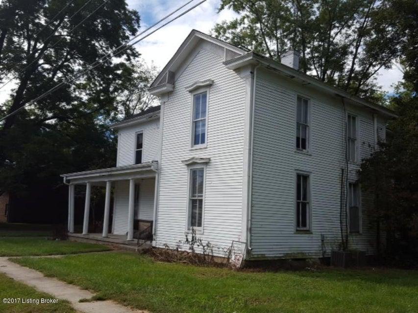 Multi-Family Home for Sale at 309 Washington 309 Washington Taylorsville, Kentucky 40071 United States