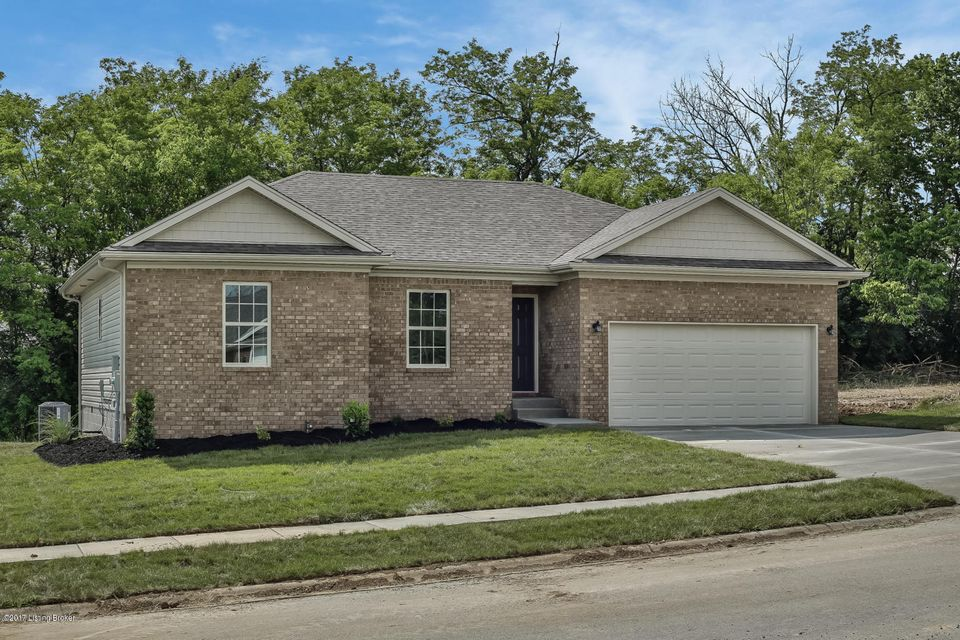 Additional photo for property listing at 8563 Cropper Road 8563 Cropper Road Pleasureville, Kentucky 40057 United States