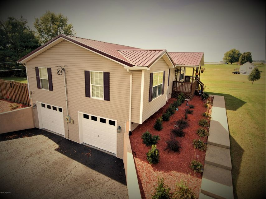 Single Family Home for Sale at 1065 St. Martin Road 1065 St. Martin Road Vine Grove, Kentucky 40175 United States