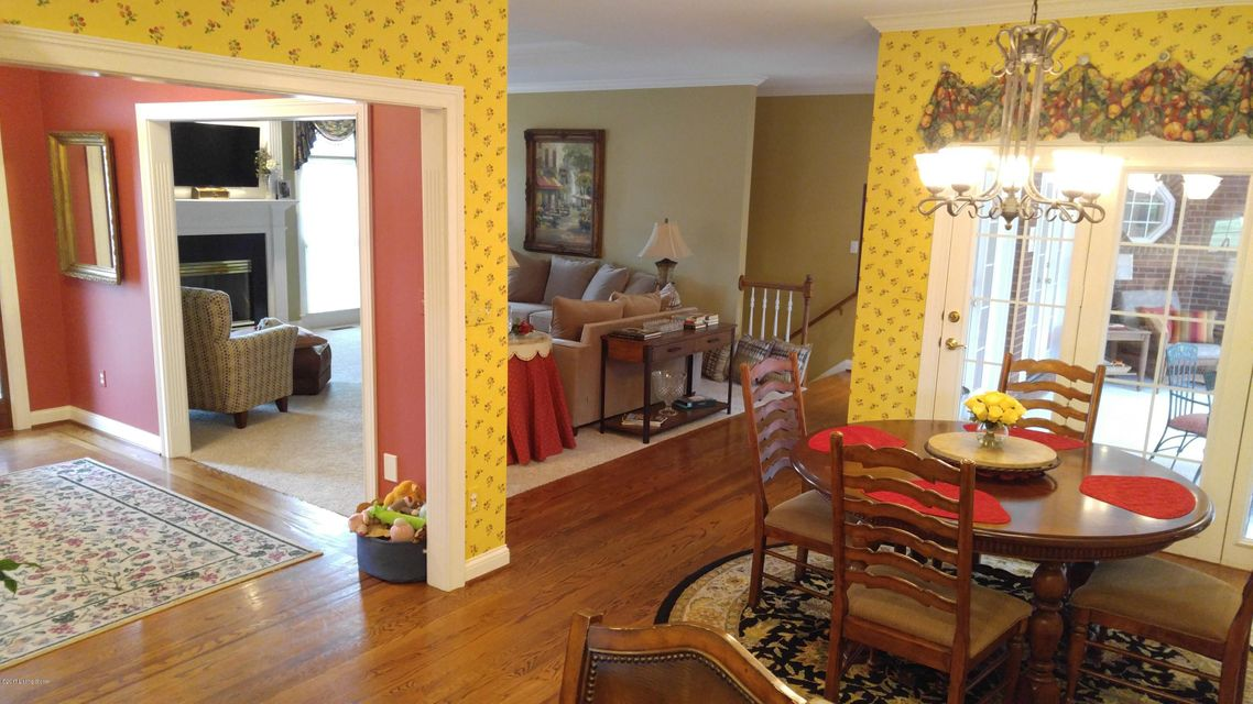 Additional photo for property listing at 110 Laurel Drive 110 Laurel Drive Bardstown, Kentucky 40004 United States