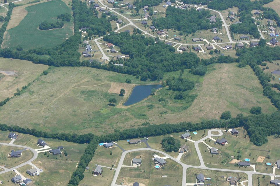 Land for Sale at LOT 43 Scarlet LOT 43 Scarlet Fisherville, Kentucky 40023 United States