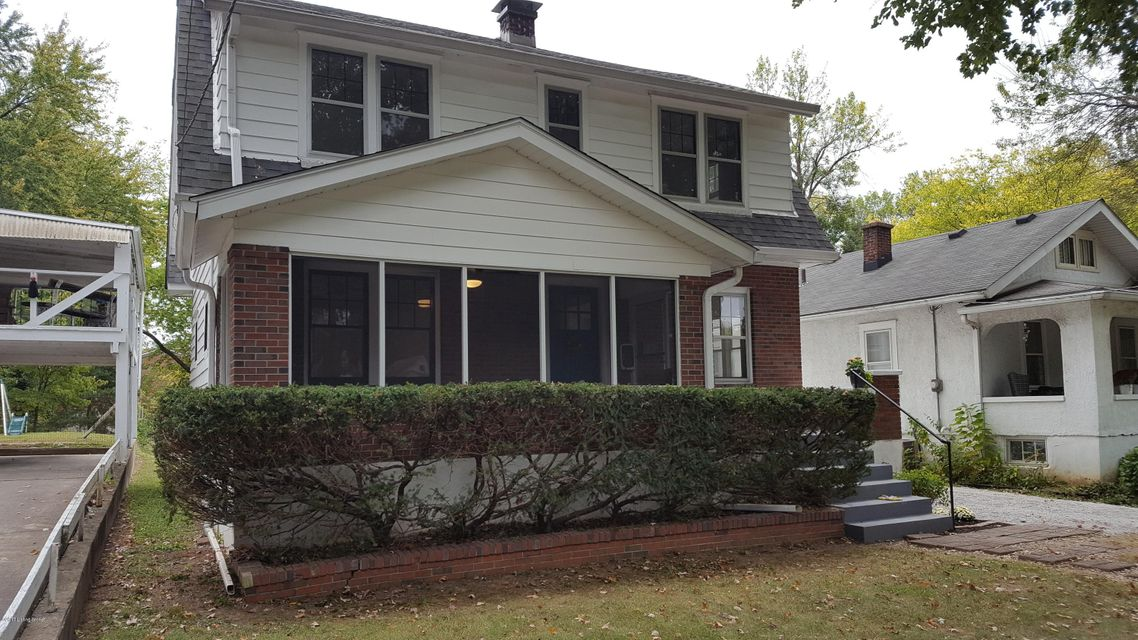Additional photo for property listing at 4727 S 6th Street 4727 S 6th Street Louisville, Kentucky 40214 United States