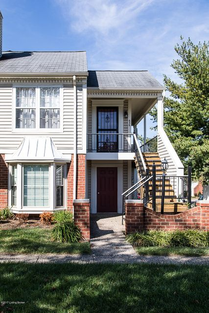Condominium for Sale at 636 Cambridge Station Road 636 Cambridge Station Road Louisville, Kentucky 40223 United States