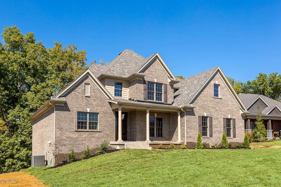 Additional photo for property listing at 17004 Kennesaw Creek Court 17004 Kennesaw Creek Court Louisville, Kentucky 40023 United States