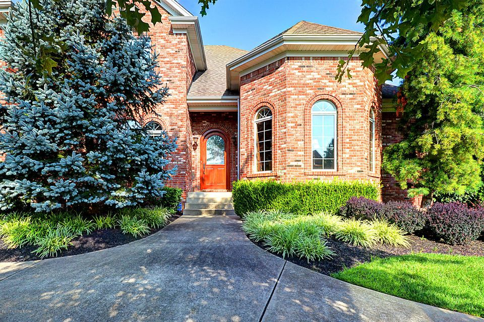 Additional photo for property listing at 2115 Highland Springs Place 2115 Highland Springs Place Louisville, Kentucky 40245 United States