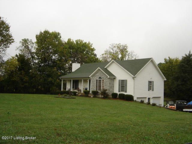 Single Family Home for Sale at 2051 E Highway 42 2051 E Highway 42 La Grange, Kentucky 40031 United States