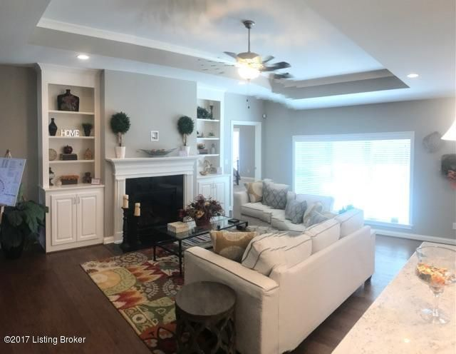 Additional photo for property listing at 2700 Hamilton Springs Drive 2700 Hamilton Springs Drive Louisville, Kentucky 40245 United States