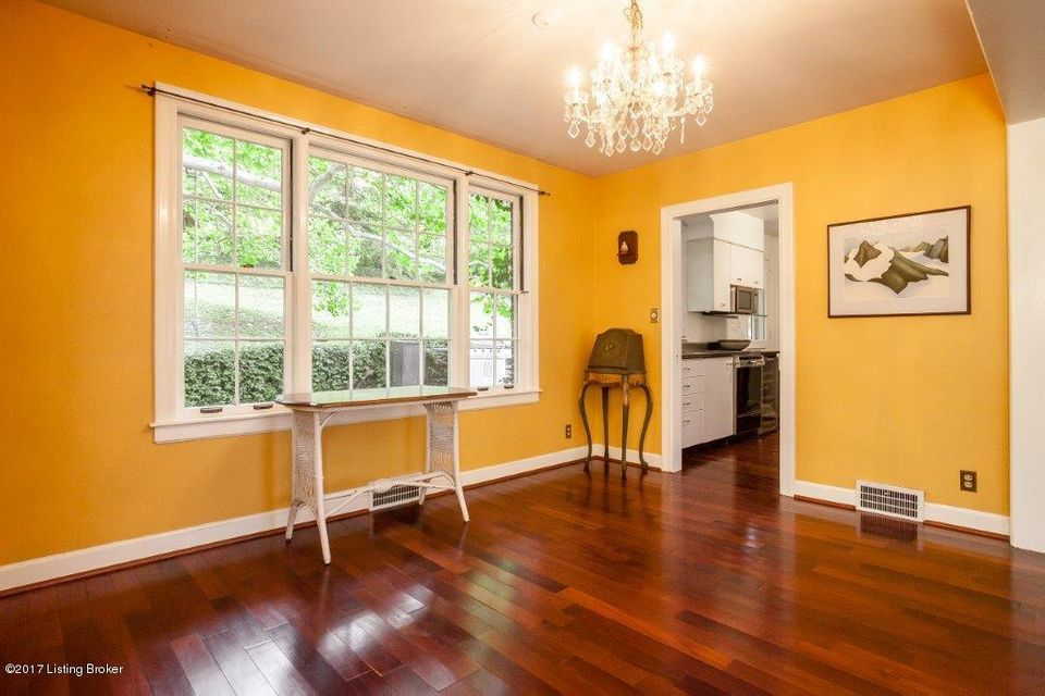 Additional photo for property listing at 575 Garden Drive 575 Garden Drive Louisville, Kentucky 40206 United States