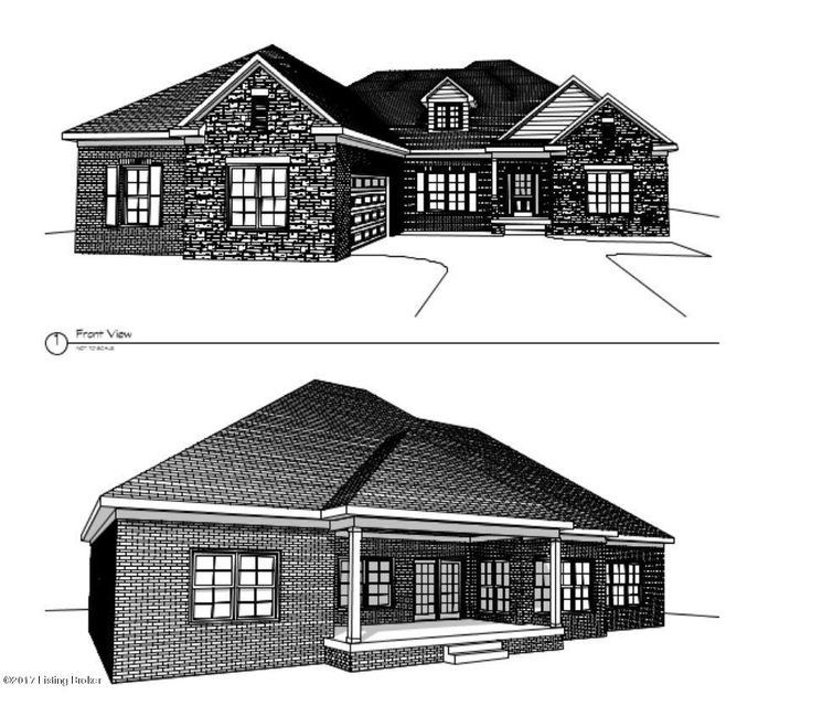 Additional photo for property listing at Lot 83 Champions Way Lot 83 Champions Way Simpsonville, Kentucky 40067 United States