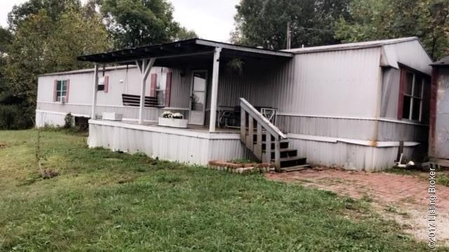 Single Family Home for Sale at 723 Foley Road 723 Foley Road Shepherdsville, Kentucky 40165 United States
