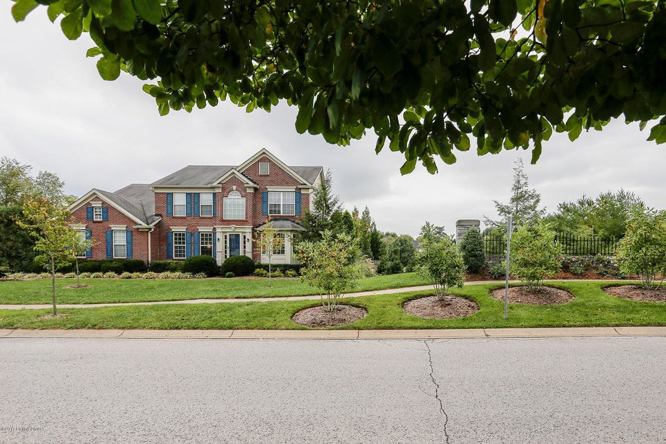 Additional photo for property listing at 9935 White Blossom Blvd 9935 White Blossom Blvd Louisville, Kentucky 40241 United States
