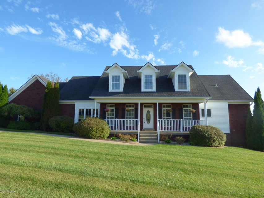 Single Family Home for Sale at 205 Oak Valley Drive 205 Oak Valley Drive Mount Washington, Kentucky 40047 United States