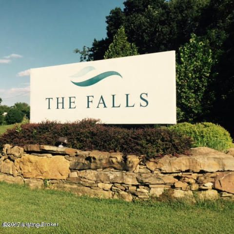 Land for Sale at 116 Eleanor Plaza 116 Eleanor Plaza Falls Of Rough, Kentucky 40119 United States