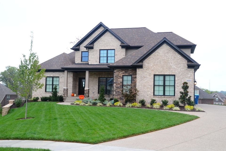 Single Family Home for Sale at 7509 Greenfield Place 7509 Greenfield Place Crestwood, Kentucky 40014 United States