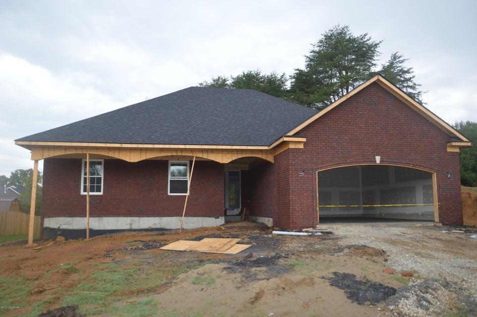 Single Family Home for Sale at 57 Fernwood Drive 57 Fernwood Drive Mount Washington, Kentucky 40047 United States