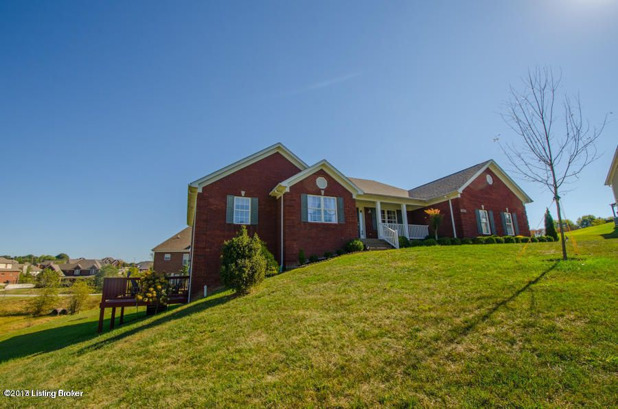 Single Family Home for Rent at 6808 Heritage Hills Court 6808 Heritage Hills Court Crestwood, Kentucky 40014 United States