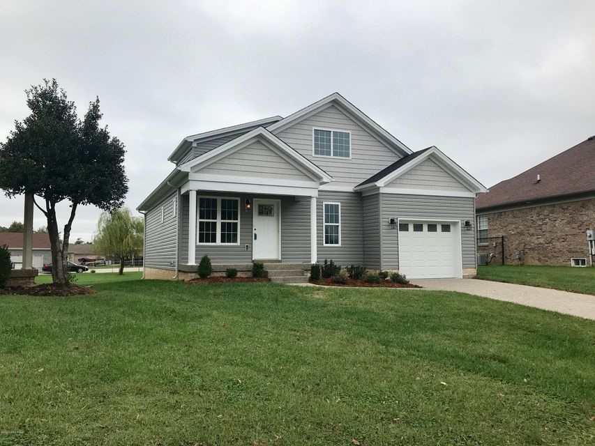 Additional photo for property listing at 5403 Hepatica Court 5403 Hepatica Court Louisville, Kentucky 40258 United States