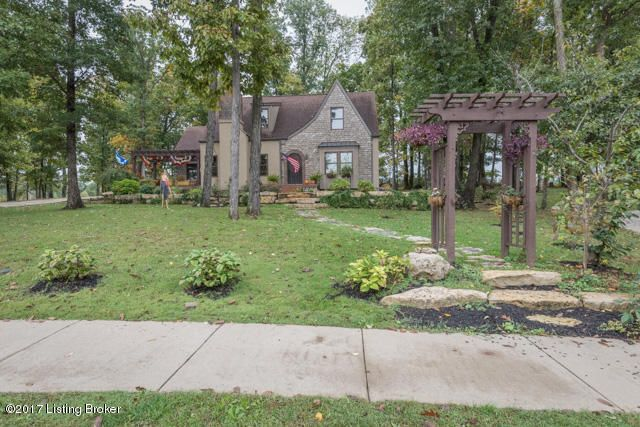 Single Family Home for Sale at 125 Dublin Avenue 125 Dublin Avenue Bardstown, Kentucky 40004 United States