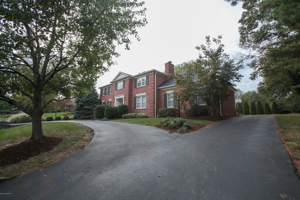 Single Family Home for Sale at 6419 Lime Ridge Place 6419 Lime Ridge Place Louisville, Kentucky 40222 United States