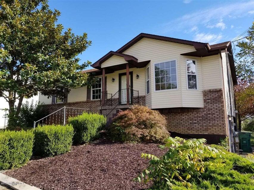 Single Family Home for Sale at 108 Tim Lane 108 Tim Lane Radcliff, Kentucky 40160 United States