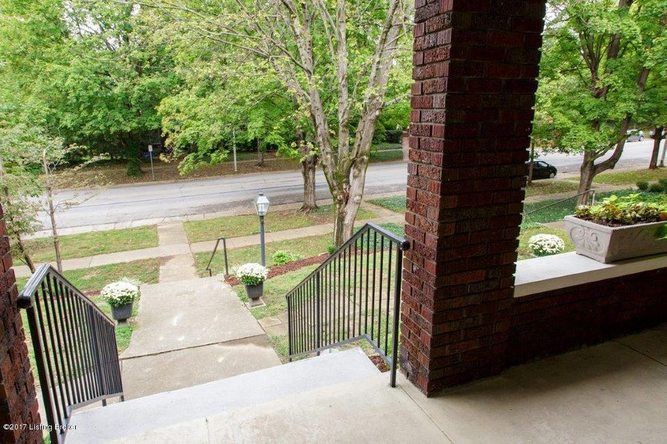 Additional photo for property listing at 2044 Eastern Pkwy 2044 Eastern Pkwy Louisville, Kentucky 40204 United States